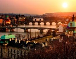 cek-cumhuriyeti vizesi
