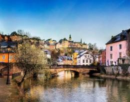 luksemburg vizesi
